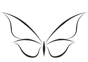 Na Co Zwra Cia Uwaga Przy Zakupie Szablony Malarskie Motyle